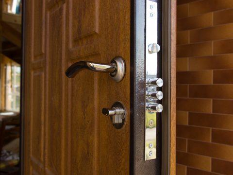 דלת בטחון דלת חסינת ירי