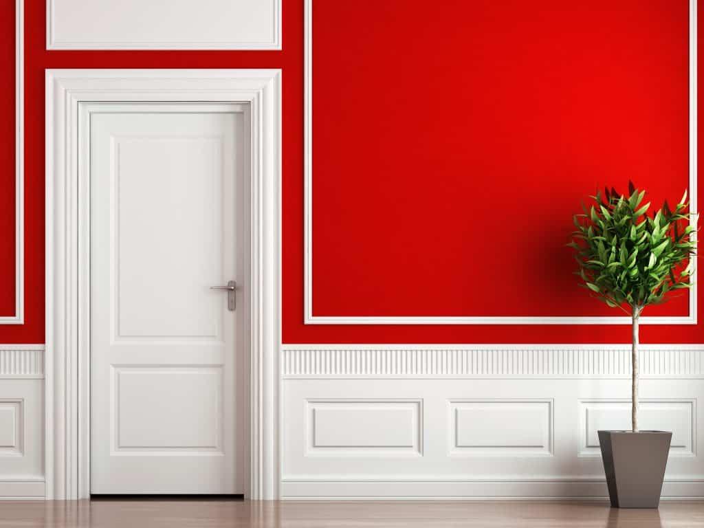 דלת פנים, דלתות לחדרים,דלת לחדר,דלת לחדרים